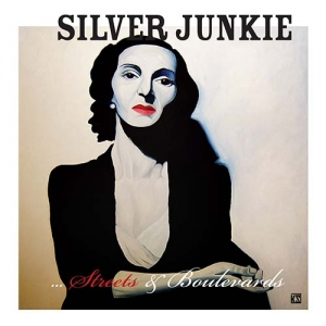 Cover design SilverJunkie