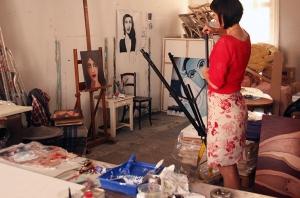 Kathleen Steegmans - Atelier
