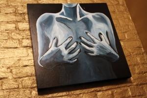Painting Expo - Kathleen Steegmans