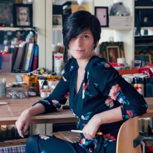 Kathleen Steegmans, Atelier Maart 2017