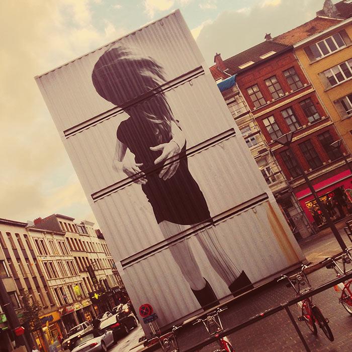 Antwerp Dear Academy