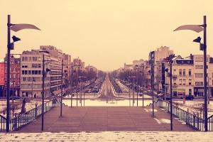 Antwerp Amerikalei