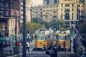 Budapest Streetview