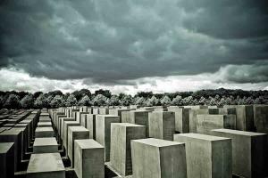 Berlin Denkmal für die ermordeten Juden