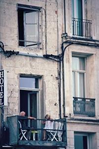 France Hotel Life