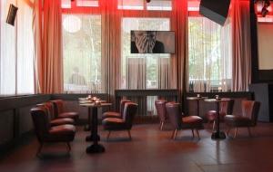Bar Jeudi Expo @ Cafe Capital, Antwerp