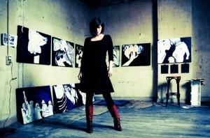 Atelier - Kathleen Steegmans
