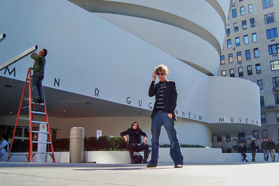 NY Guggenheim