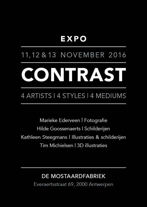 EXPO 11, 12 & 13 November