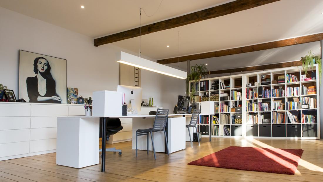 MIST office, Antwerpen