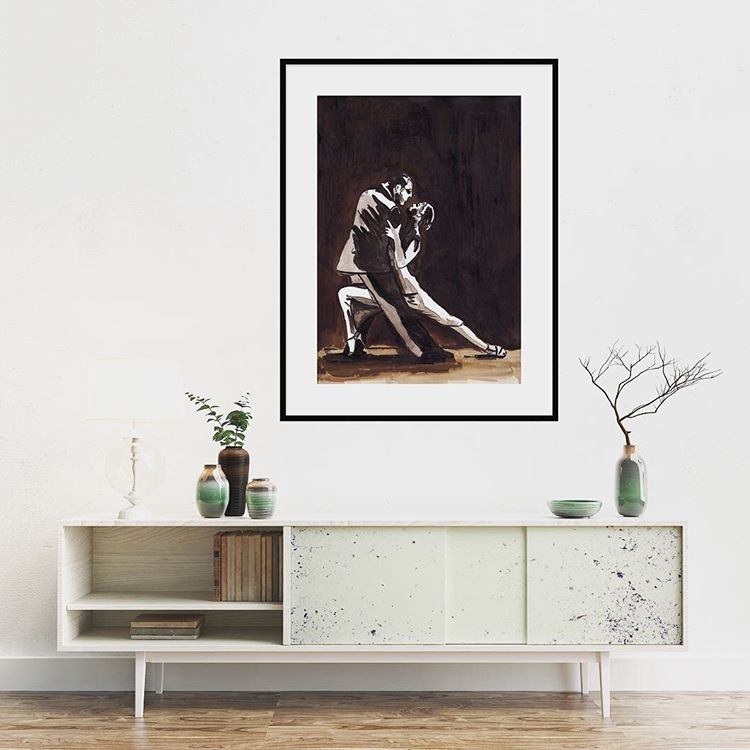 Art prints te koop