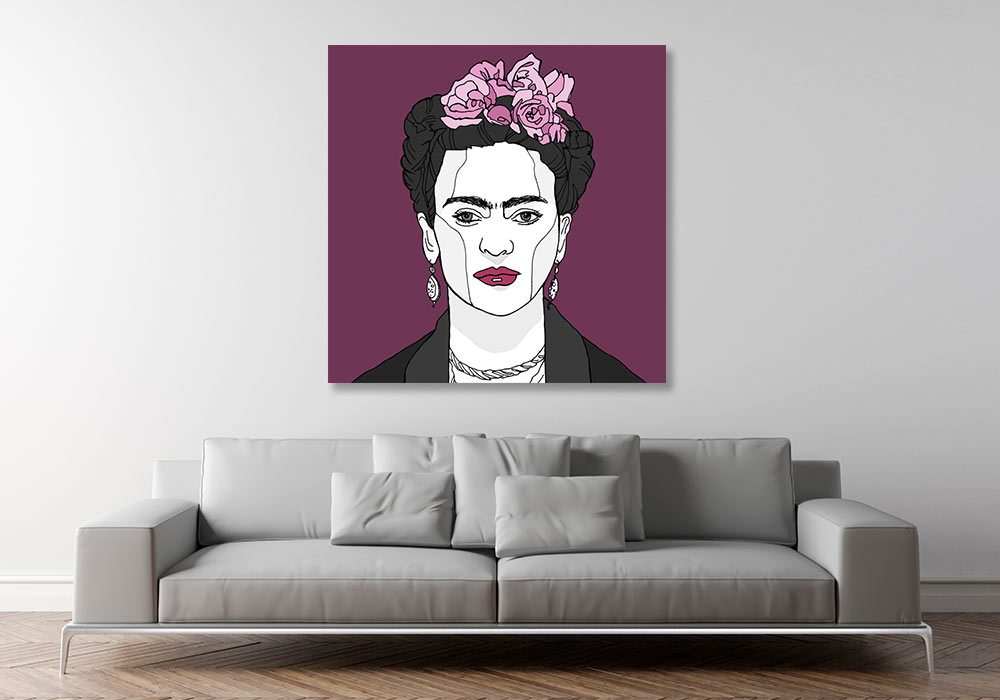 Pop art for your home - webshop