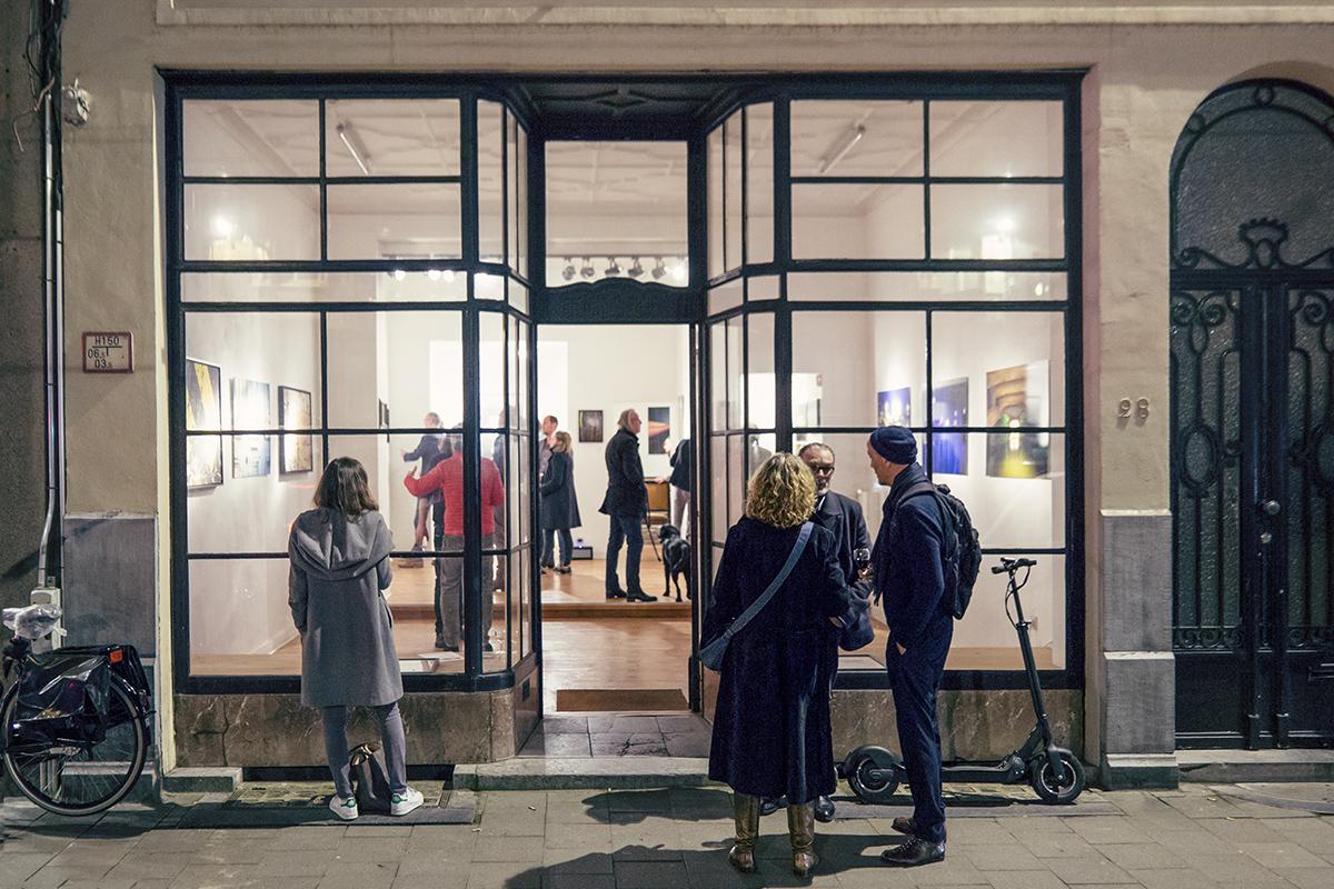 Galerie Martin Van Blerk