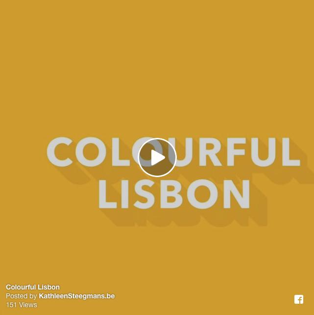 Lisbon video
