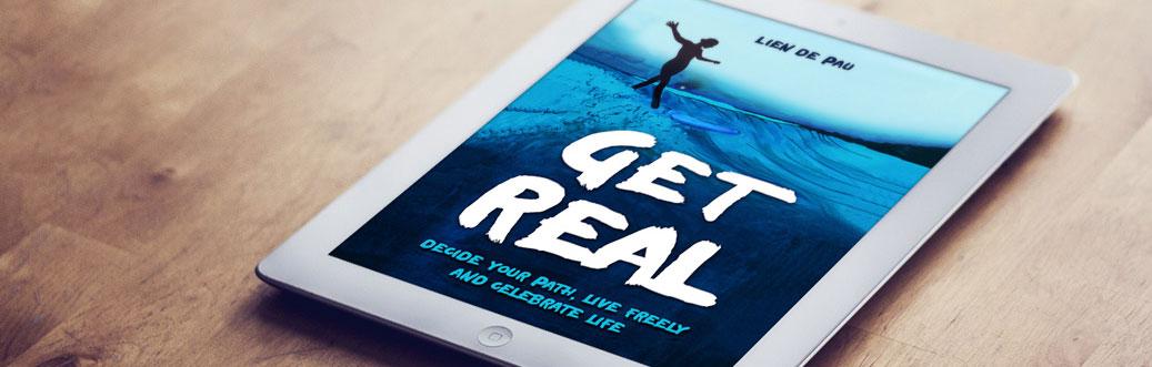 Get Real Ebook