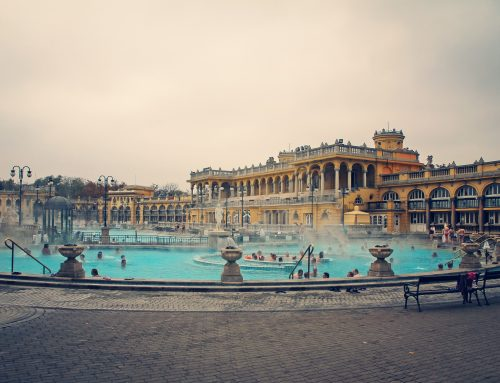 *INSPIRATION* Budapest