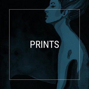 Art prints by Kathleen Steegmans