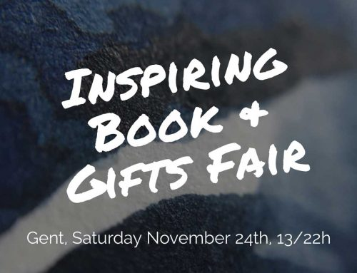 Inspiring Book & Gift Fair – Ghent