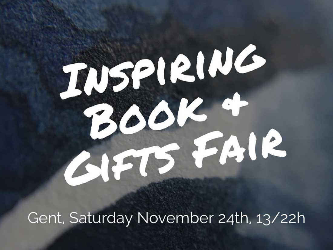 Boeken en geschenkenbeurs gent