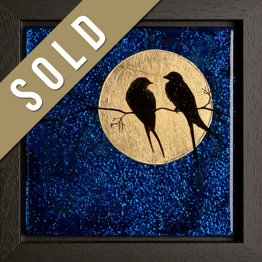 Artwork SOLD