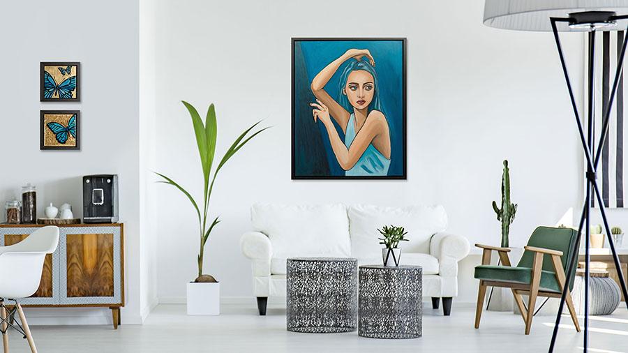 Schilderij te koop - Kunst voor je interieur