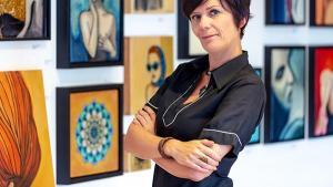 Kathleen Steegmans - Artist - Belgium