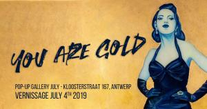 Summer Pop Up Antwerpen