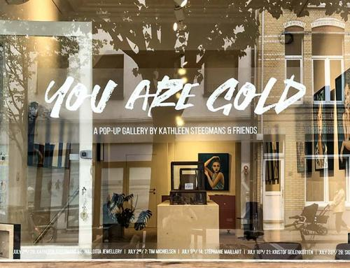You Are Gold Gallery, July 2019