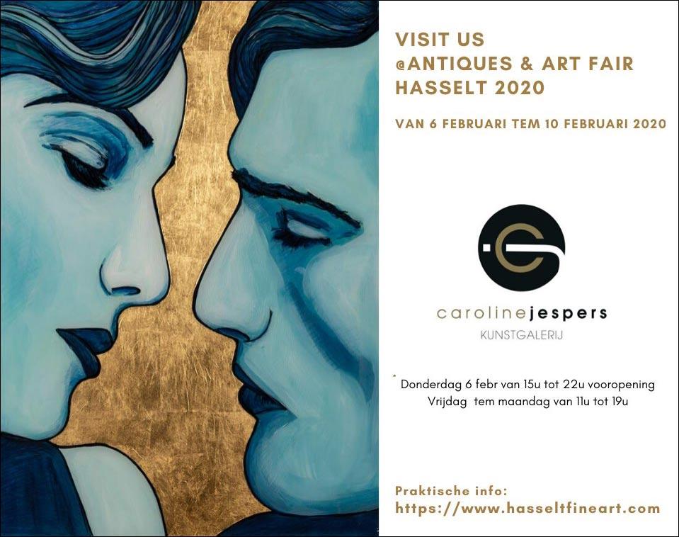 Hasselt Fine Art Fair