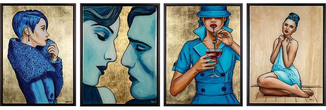Kathleen Steegmans - Kunstenaar - Portfolio