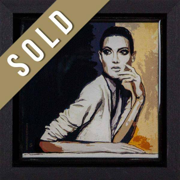 sold artwork