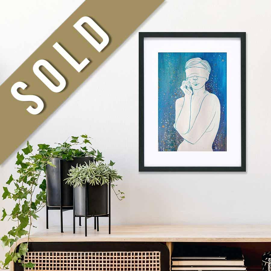 sold unique prints