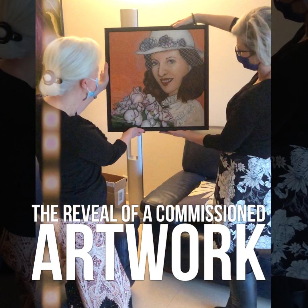 Artwork Commissions