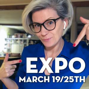 Tentoonstelling antwerpen van 19 tot 25 maart