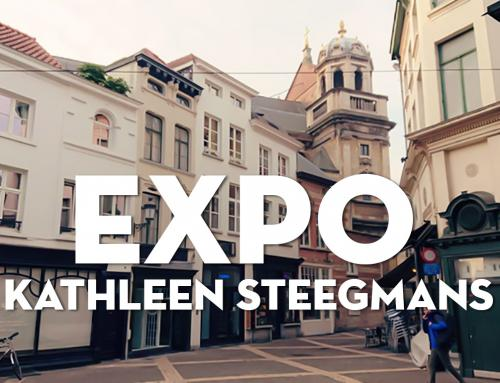 Expo Antwerp March 19/25th 2021