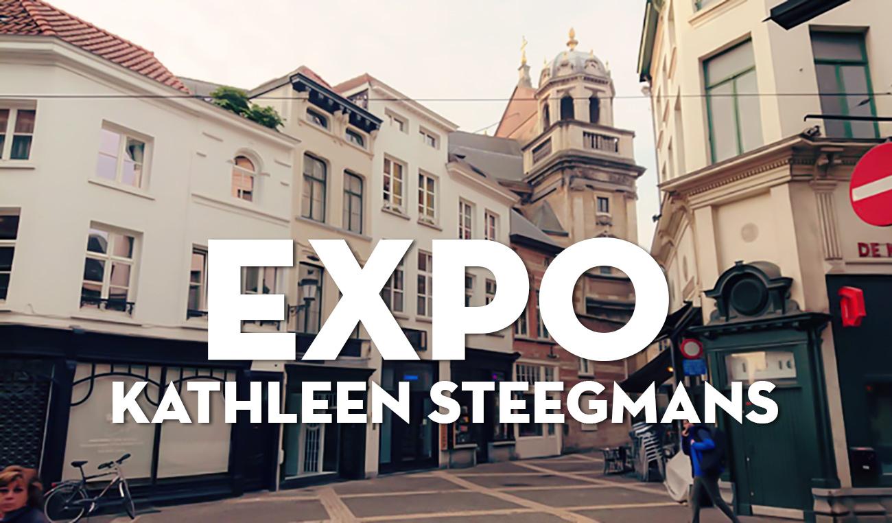 expo antwerpen maart 2021