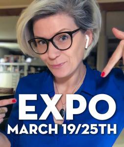 Expo Kathleen Steegmans Expo Maart 2021