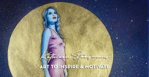 Kathleen Steegmans - Art to inspire & motivate