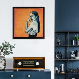 Vibrant art for the home