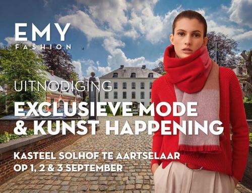 Fashion & art event