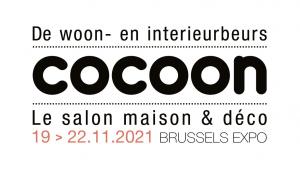 Cocoon Brussel logo