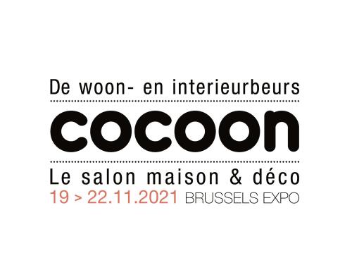 Visit me at Cocoon!